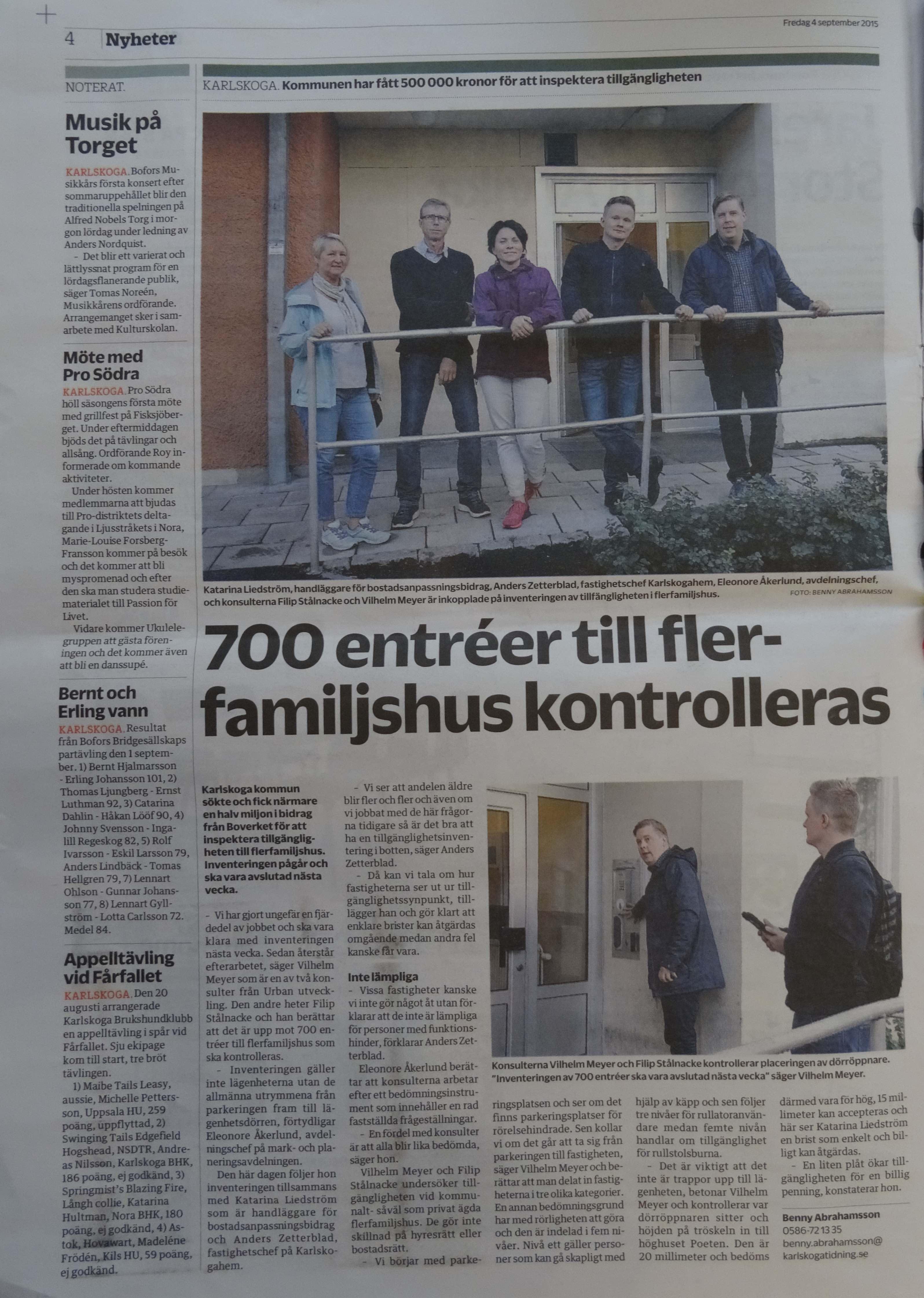 artikel bild Karlskoga